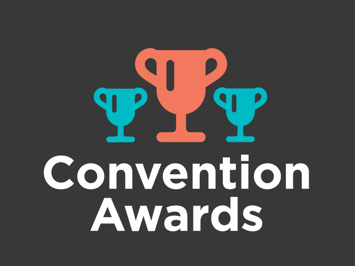 Convention Awards